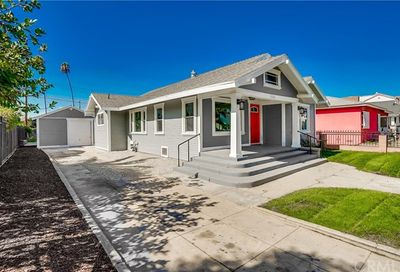 1335 Lemon Avenue Long Beach CA 90813