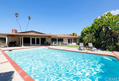 4709 Hampden Road Corona Del Mar CA 92625