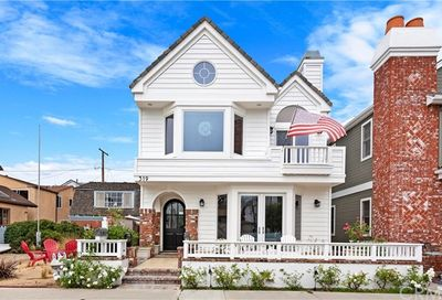 319 Apolena Avenue Newport Beach CA 92662
