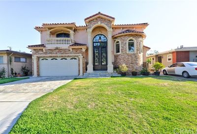 7606 Finevale Drive Downey CA 90240