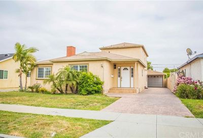 4308 Maury Avenue Long Beach CA 90807