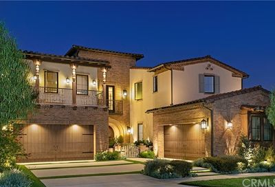 110 Pinnacle Trail Irvine CA 92618