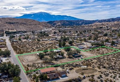 49638 Mojave Drive Morongo Valley CA 92256