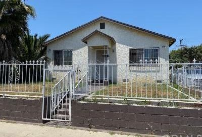 425 E 111th Place Los Angeles CA 90061