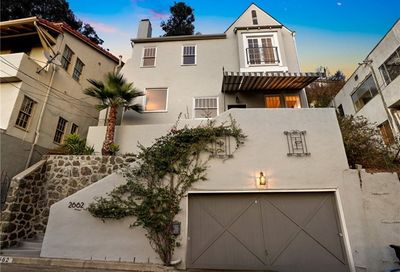 2662 Rutherford Drive Los Angeles CA 90068