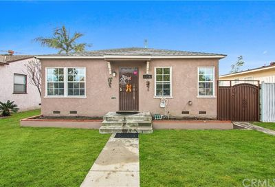 1656 E Poppy Street Long Beach CA 90805
