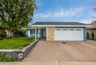 3571 Sunflower Circle Seal Beach CA 90740