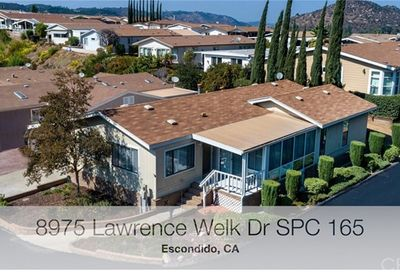 8975 Lawrence Welk Drive Escondido CA 92026