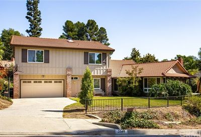 2544 Amelgado Drive Hacienda Heights CA 91745