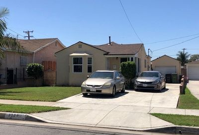 3308 W 112th Street Inglewood CA 90303