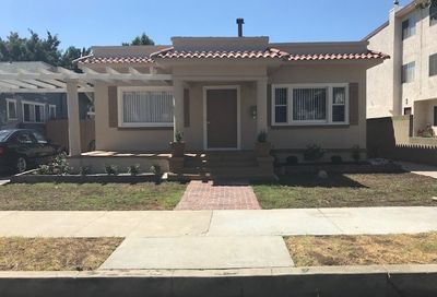 349 N Colorado Place Long Beach CA 90814