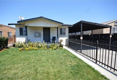 413 W 109th Place Los Angeles CA 90061