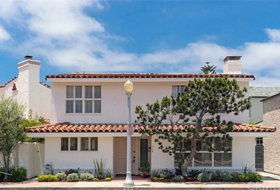 215 Via Genoa Newport Beach CA 92663