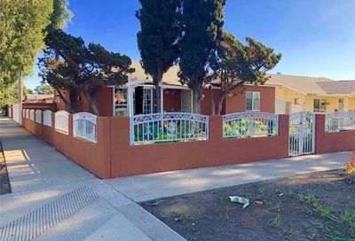 1401 Orange Avenue Santa Ana CA 92707