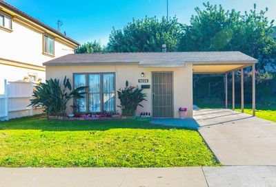 4228 W 162nd Street Lawndale CA 90260