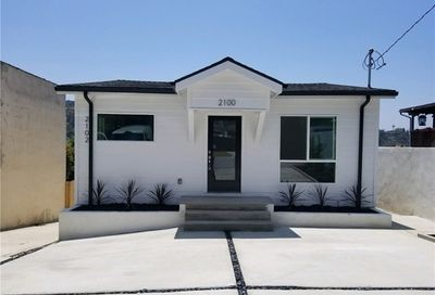 2100 Rome Drive Glassell Park CA 90065