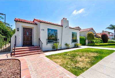 176 Granada Avenue Long Beach CA 90803