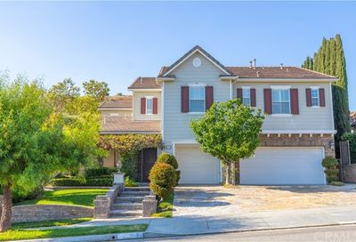 4319 Bob White Road Brea CA 92823