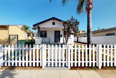 1744 Chestnut Avenue Long Beach CA 90813