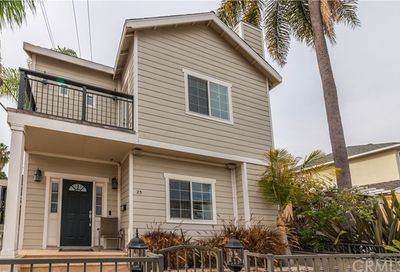25 Belmont Avenue Long Beach CA 90803