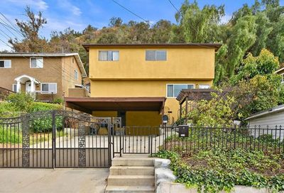 3618 Griffin Avenue Los Angeles CA 90031