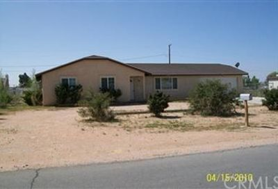15581 Tonekai Road Apple Valley CA 92307