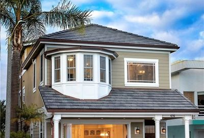 416 E Bay Avenue Newport Beach CA 92661