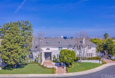 4 Cheshire Court Newport Beach CA 92660