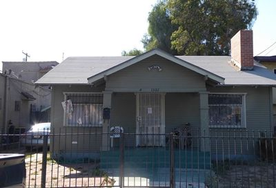 1381 Warren Avenue Long Beach CA 90813