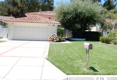1649 Cataluna Place Palos Verdes Estates CA 90274