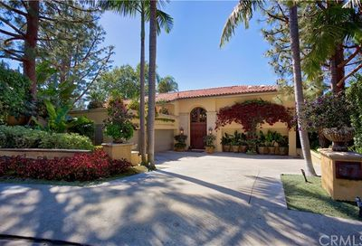 7 Greenbriar Lane Newport Beach CA 92660
