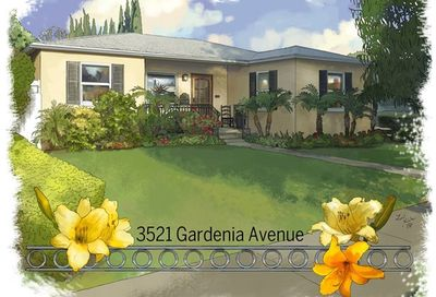 3521 Gardenia Avenue Long Beach CA 90807