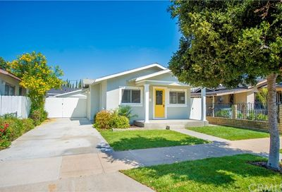 527 W Culver Avenue Orange CA 92868