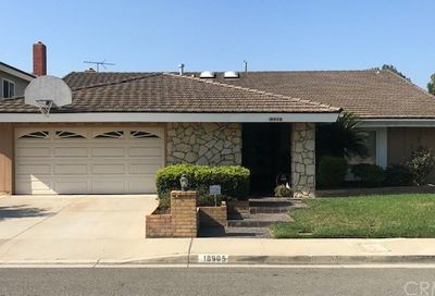 18905 Santa Isadora Street Fountain Valley CA 92708