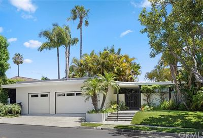 1318 Galaxy Drive Newport Beach CA 92660