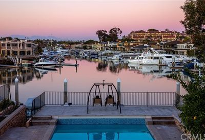 12 Harbor Island Newport Beach CA 92660
