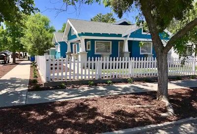 1801 Park And 729 18th Street Paso Robles CA 93446