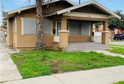 1995 Cedar Avenue Long Beach CA 90806