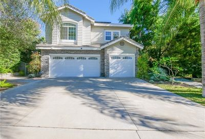 21622 Honeysuckle Street Rancho Santa Margarita CA 92679