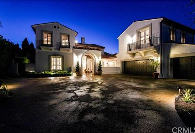 1 Pelican Hill Circle Newport Coast CA 92657