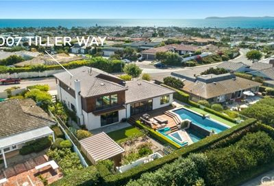 1007 Tiller Way Corona Del Mar CA 92625