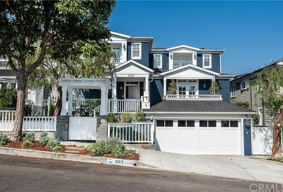 663 18th Street Manhattan Beach CA 90266