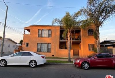 825 E 21st Street Long Beach CA 90806