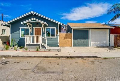 1508 Hile Avenue Long Beach CA 90804