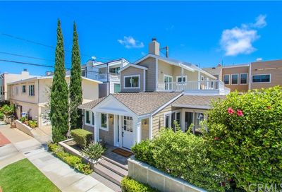 3320 Seaview Avenue Corona Del Mar CA 92625