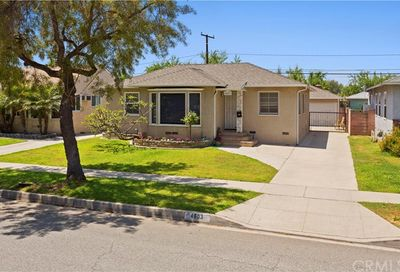 4603 Knoxville Avenue Lakewood CA 90713