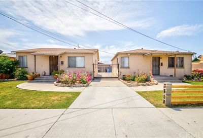 4316 W 149th Street Lawndale CA 90260