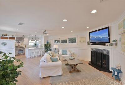 2536 Crestview Drive Newport Beach CA 92663
