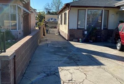 3314 W 111th Place Inglewood CA 90303