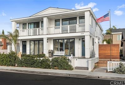 3238 Clay Street Newport Beach CA 92663